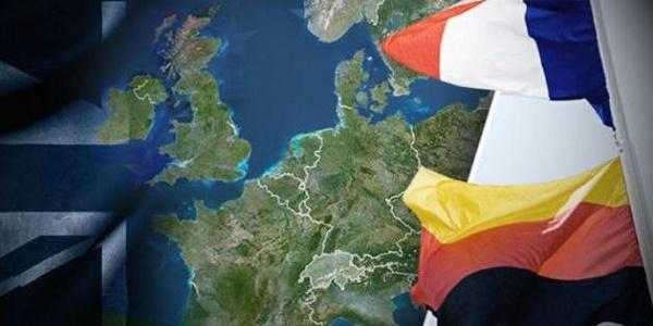 Το τέλος της Ευρώπης όπως την ξέρουμε