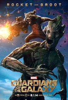 Guardians of the Galaxy (2014) รวมพันธุ์นักสู้พิทักษ์จักรวาล [Soundtrack บรรยายไทย]