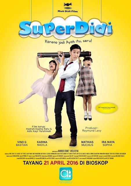 Bosbioskop Super Didi (2016)