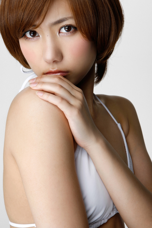 宮澤佐江 ~ SSG★Short hair Style Girls!!
