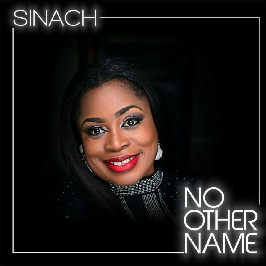 No other name by Sinach image