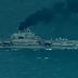Navios de guerra russos entram no Canal da Mancha e deixam ingleses em estado de alerta