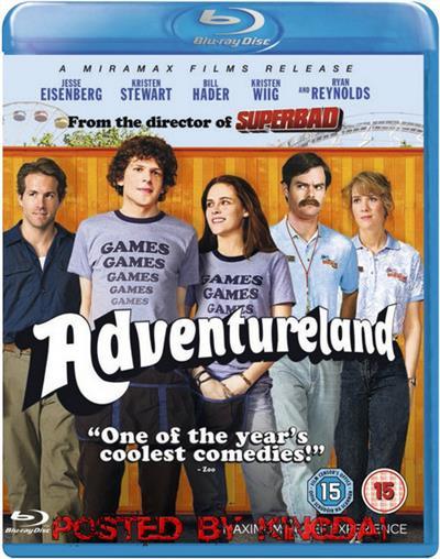 Download Film Adventureland 2009