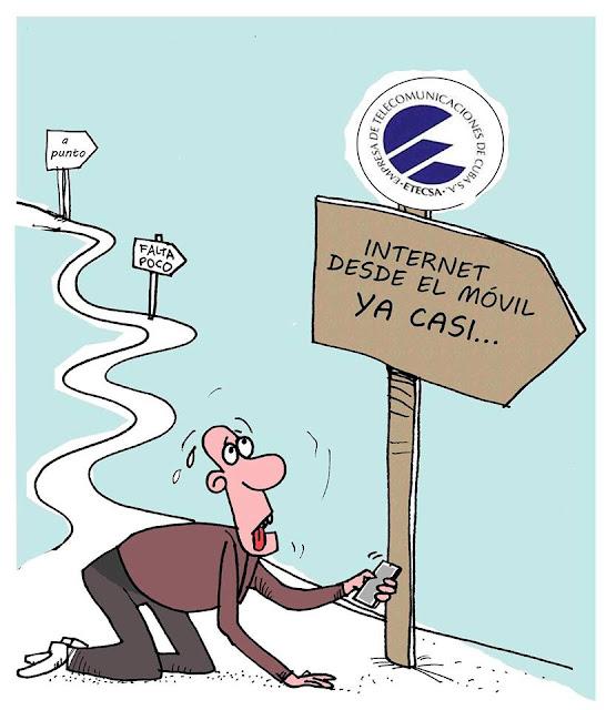 Humor gráfico Wifi