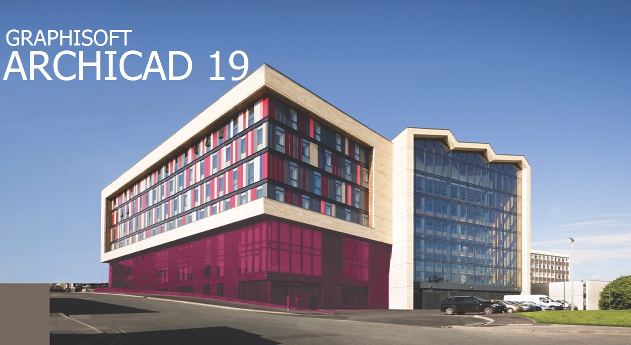 Graphisoft ArchiCAD 19 With Addons Free Download Full ...