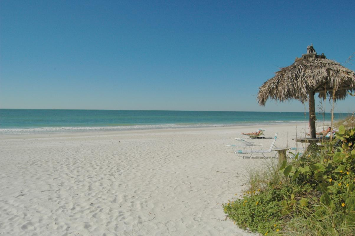 Vacation Rentals Santa Maria Island Florida