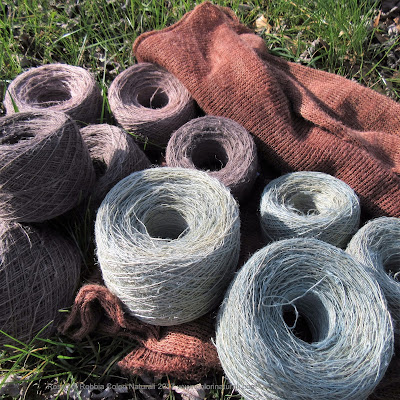 corsi tintura naturale cotone lino canapa