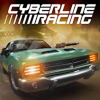 cyberline racing hile apk indir