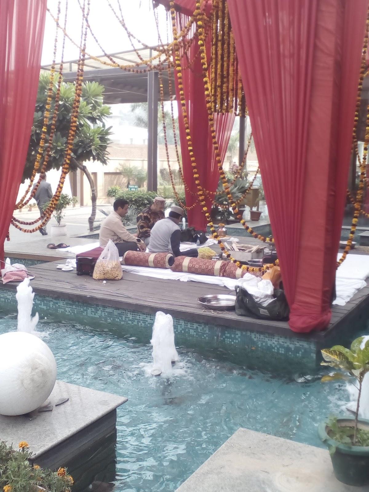 Indian Wedding Decorators Brisbane