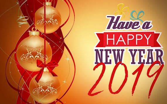 download besplatne pozadine za desktop 1680x1050 slike ecard čestitke blagdani Happy New Year 2019