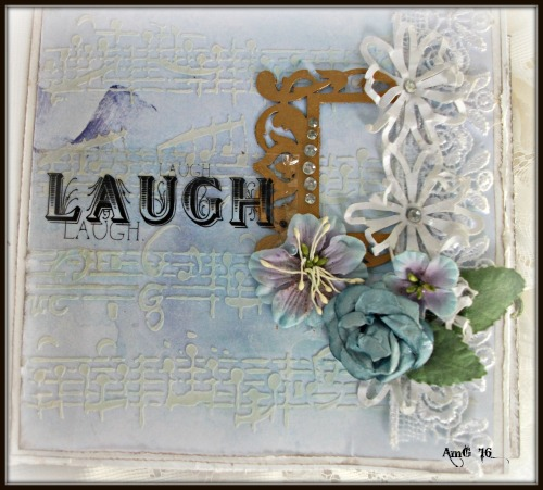 Meg S Garden Life S Simple Pleasures Mini Album By