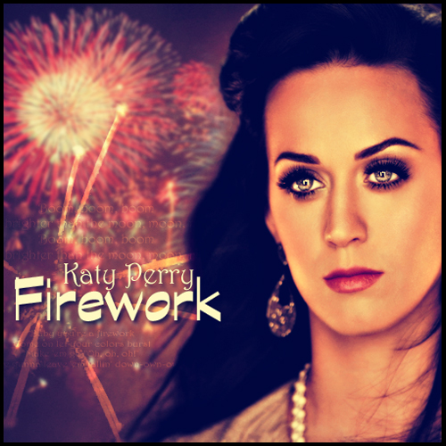 Katy Perry Firework-Music video et paroles - CliParoles.Com