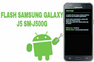 Cara-flash-samsung-galaxy-j5-sm-j500g-dengan-mudah
