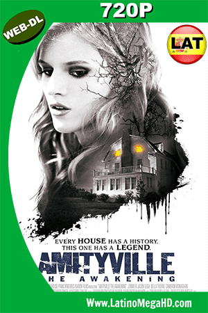 Amityville: El Despertar (2017) Latino HD Web-Dl 720p ()