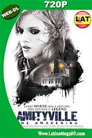 Amityville: El Despertar (2017) Latino HD Web-Dl 720p - 2017