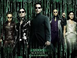 Matrix Reloaded & The Matrix Revolutions (2003)