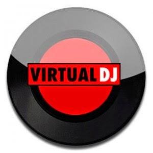 Download Virtual DJ PRO, Skins, Plugins, Sampler [FREE]