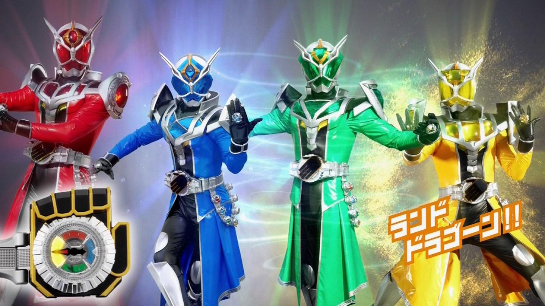 Kamen Rider Wizard Episode 49 Sub Indo – Fondos de Pantalla