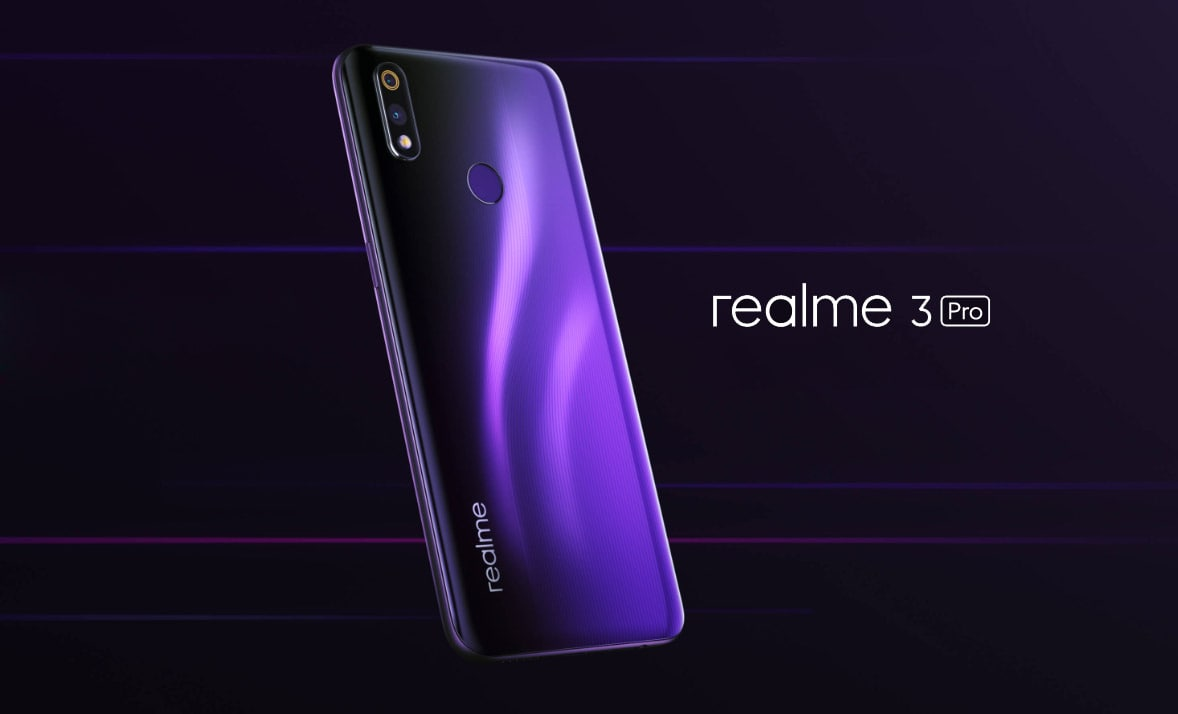 Realme 3 Pro reviews ,price and specifications   - Review Tech