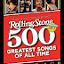 Today's Article - The 500 Greatest Songs of All Time
