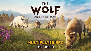 The Wolf Terbaru Mod Apk v1.0.2 (Unlimited Money) Terbaru