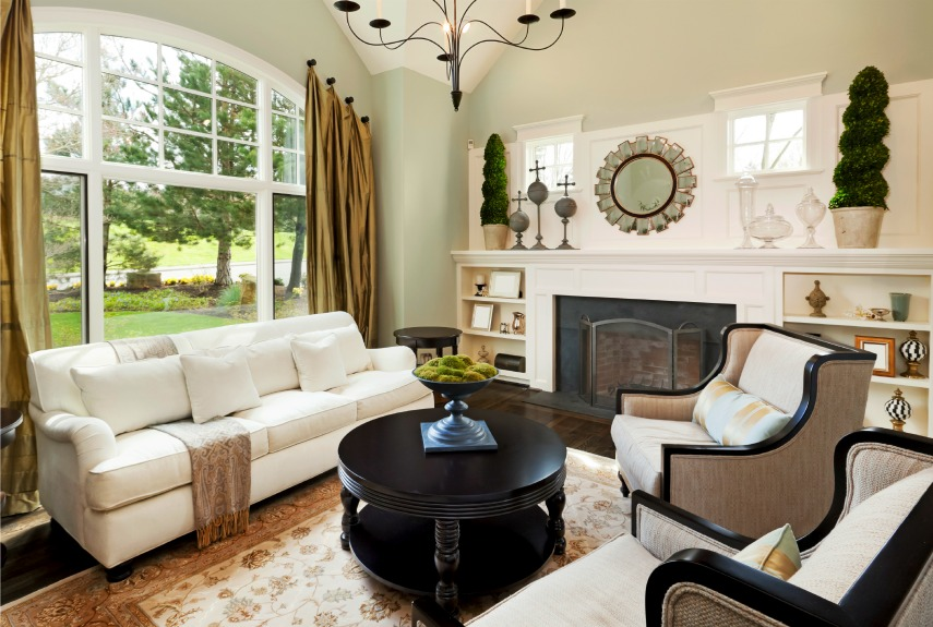 Decorating Tips For Living Room
