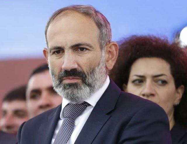Pasinján pártszövetsége nyerte az előrehozott parlamenti választást Örményországban