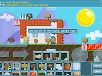 New Growtopia Full Free v2.55 APK Update