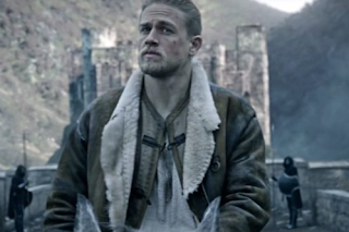 """Warner Bros. Facing An Early Summer Box Office Disaster with """"King Arthur"""" Misfire"""