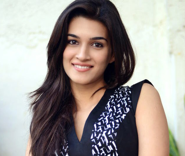 Tollywood Celebrities  Kriti Sanon Profile