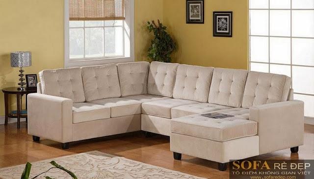 Sofa góc G061