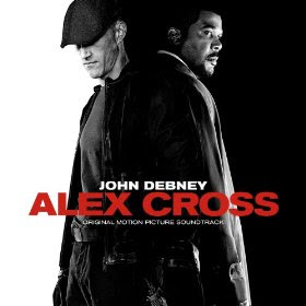 Yo Alex Cross Canciones - Alex Cross Música - Alex Cross Banda sonora - Alex Cross Soundtrack