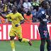 PSG todavia no puede coronarse campeón en la Ligue 1