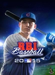 R.B.I. Baseball 15 v1.05 APK+DATA 2015 Download