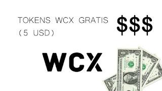 wcx coin la gi