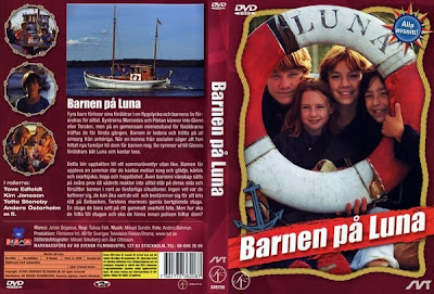 Barnen på Luna / Children of the Luna. 2000. Episodes 4, 5.