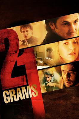 21 Grams 2003 DVD R1 NTSC Latino