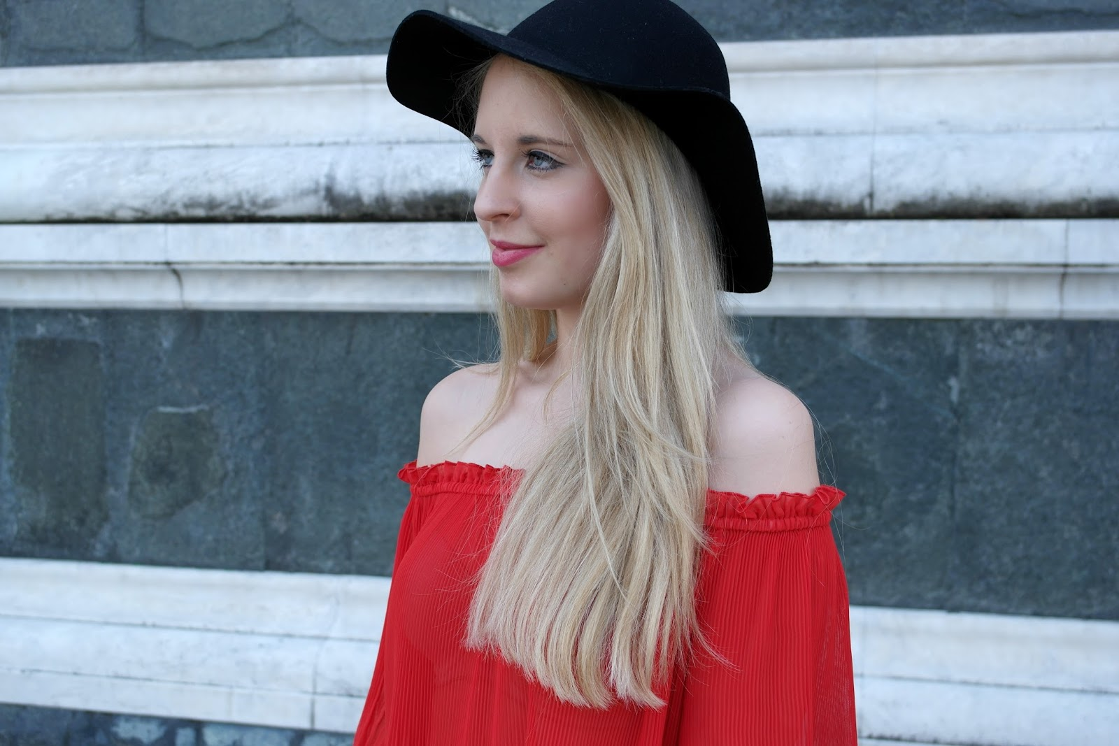Austrian Fashion Blog