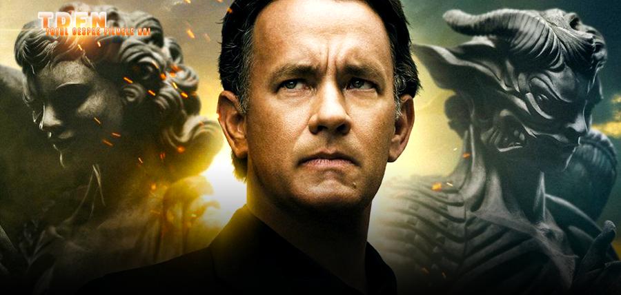 TOM HANKS Revine În Al Treilea Film Din Seria Codul Lui DaVinci Intitulat INFERNO