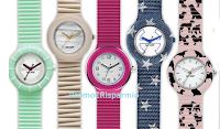 Logo Hip Hop Moments: 10 appuntamenti , 100 orologi e i più veloci potranno averli a solo 1€ !