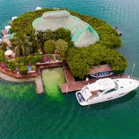 EkeyGames - Private Island Escape