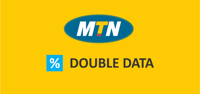 MTN Double Data Free Browsing Trick