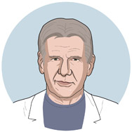 Medidas extraordinarias, 2010: DR. ROBERT STONEHILL: un científico contratado por padres que buscan una cura para la enfermedad de sus hijos.