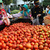 50 UKM Binaan Pemkot, Ikuti Acara Minggu Pertanian di Car Free Day