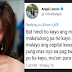 Angel Locsin hits back to pinay doctor critic on Twitter