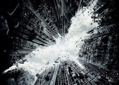 Dark Knight Rises Film