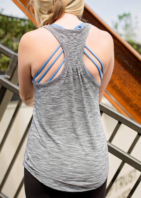 lululemon yogi-everyday-tank