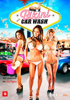 Bikini Car Wash - BDRip Dual Áudio