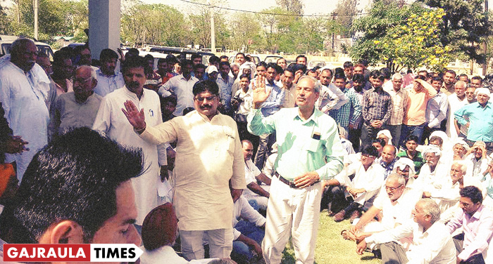 amroha-jat-protest-3