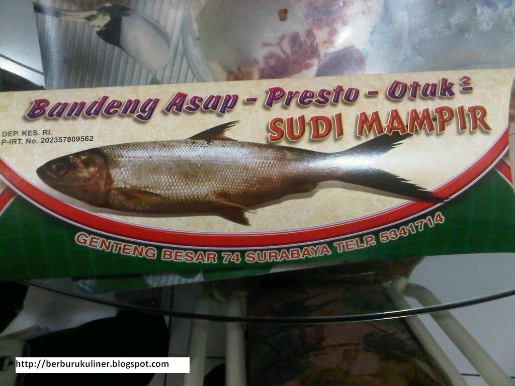 Ikan Bandeng Maka Yang Terlintas Dalam Bennak Kita Adalah Bandeng